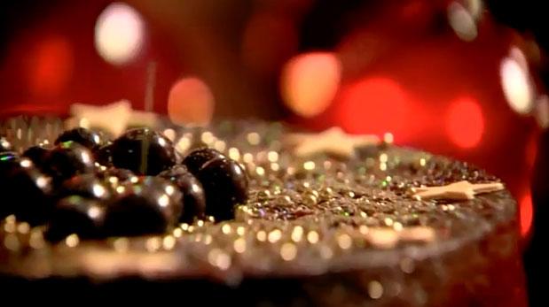 Nigellas Christmas Cake 1