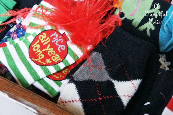 Socks 13