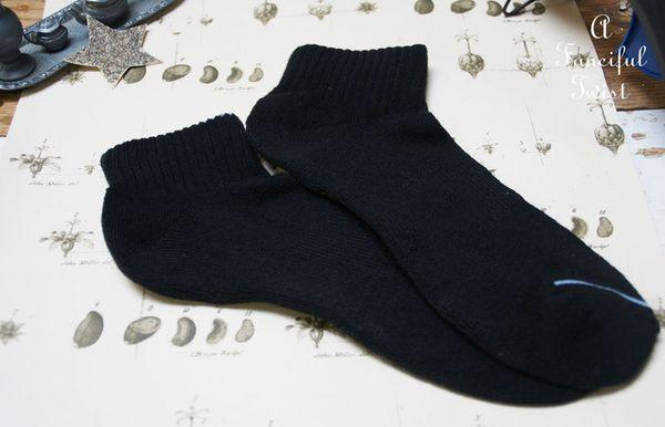 Socks 20