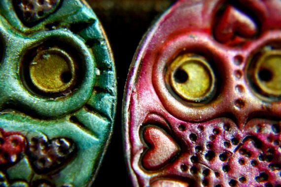 Owlie love by Tesori Trovati 3