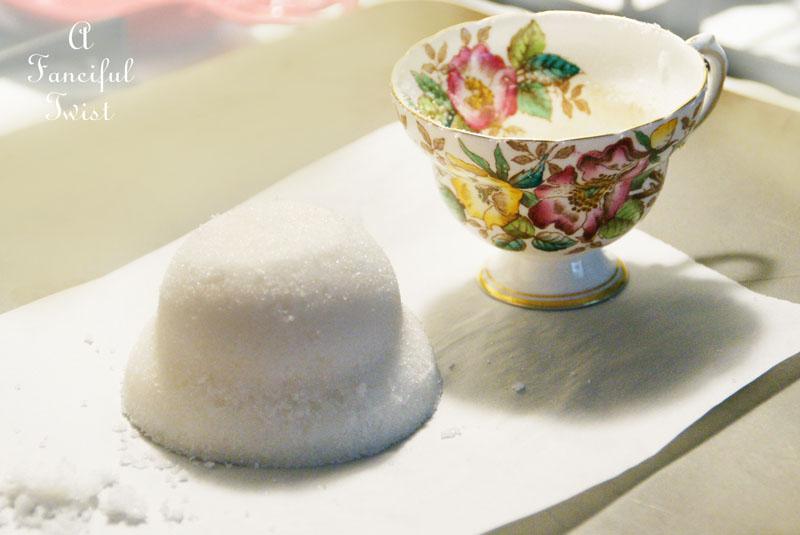 Sugar egg 10