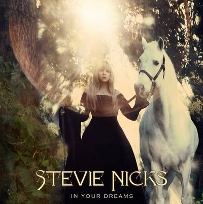 Stevie-Nicks in your dreams