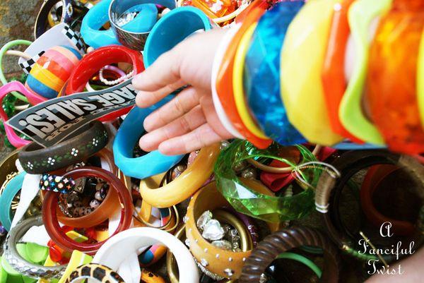 Bright bangles 6