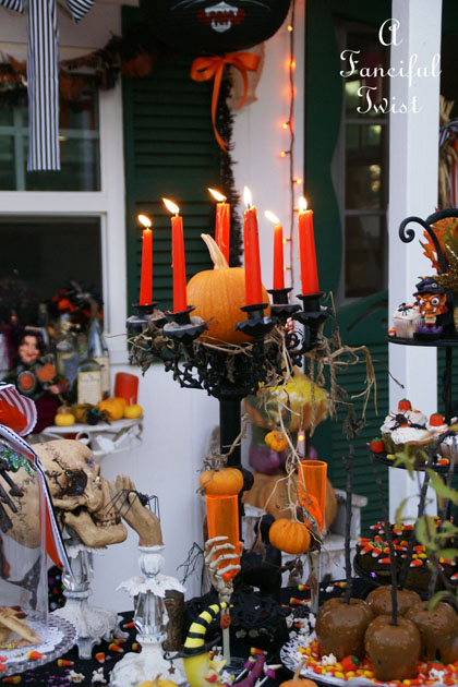 Halloween Party 26