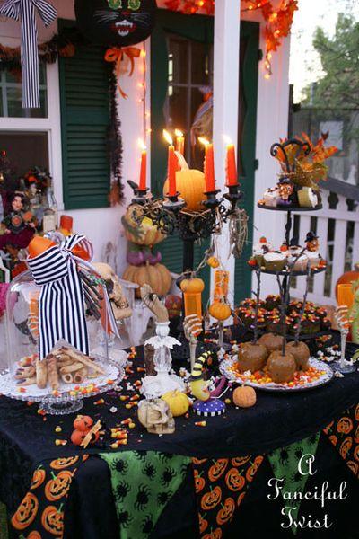Halloween Party 28