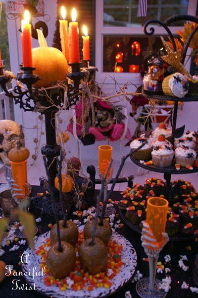 Halloween Party 32