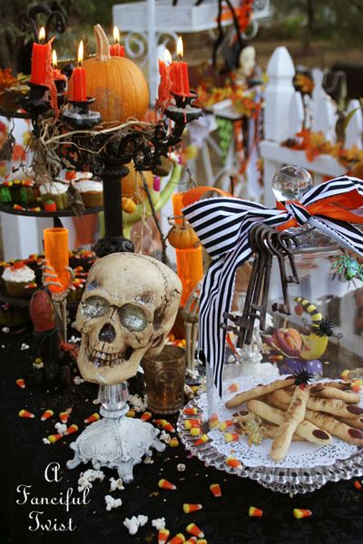 Halloween Party 10
