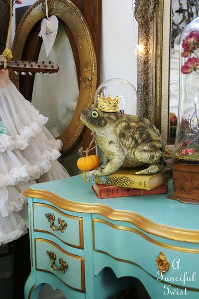 Frog prince 1 a