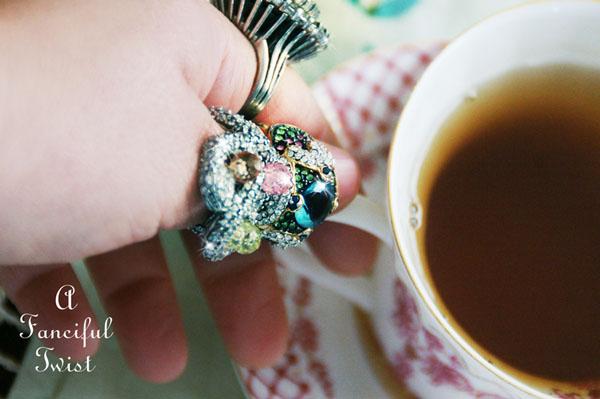 Jewels and Tea 2
