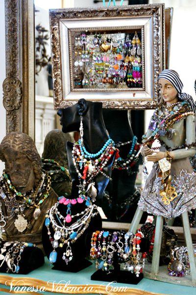 Vanessa Valencia Jewelry 8