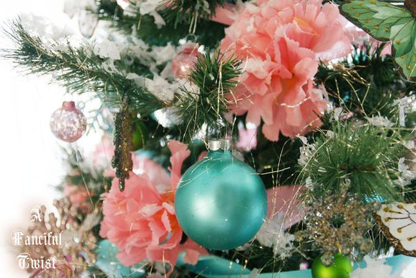 Fanciful Christmas 1