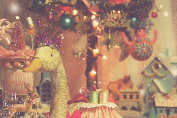Christmas Happenings 2