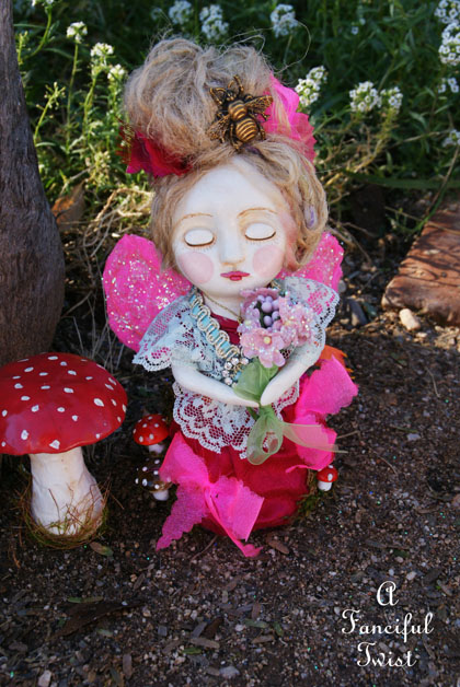 Dream Keeper Fairy 6