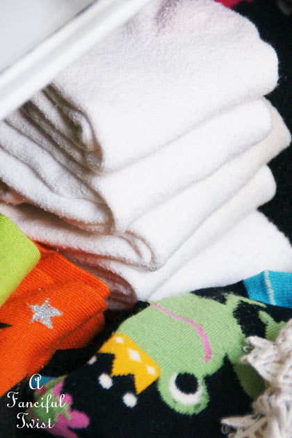 Socks 16