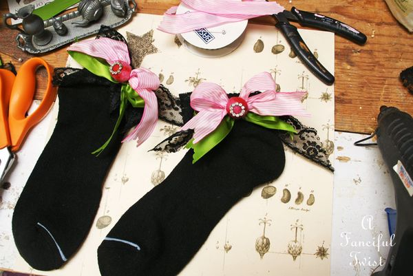 Socks 18