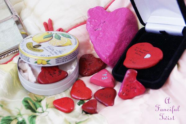 Rock hearts 2