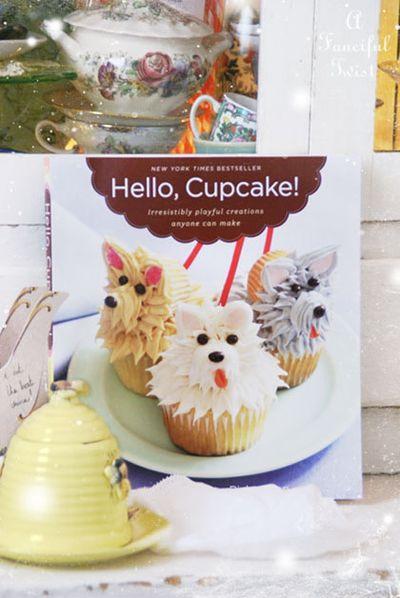 Cupcake Book 1