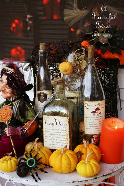 Halloween Party 18