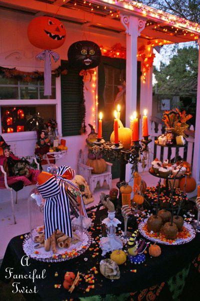 Halloween Party 33