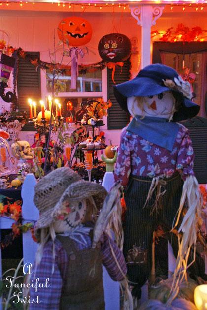 Halloween Party 35