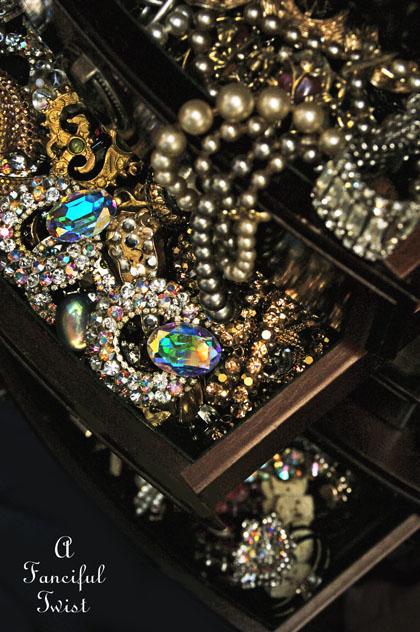 Jewels and Tea 3