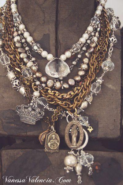 Vanessa Valencia Jewelry 11