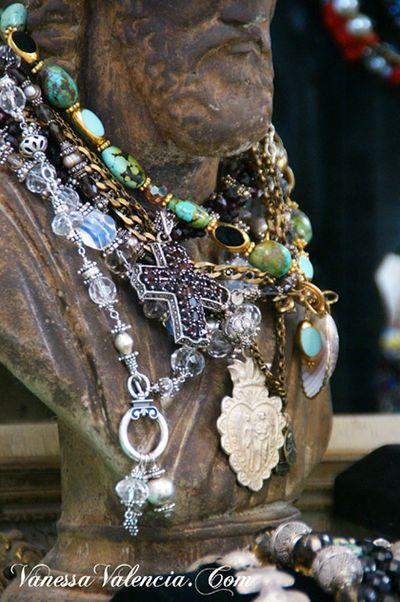 Vanessa Valencia Jewelry 7