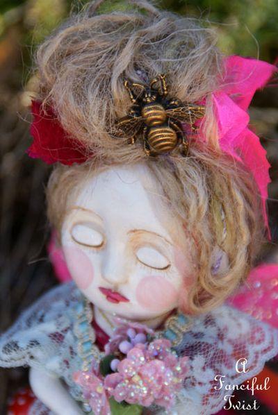 Dream Keeper Fairy 9