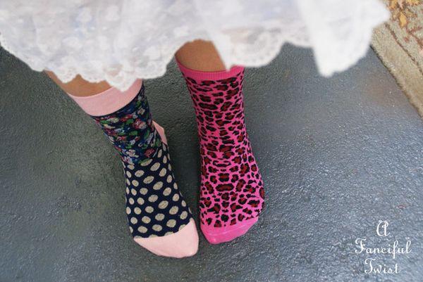 Socks 4