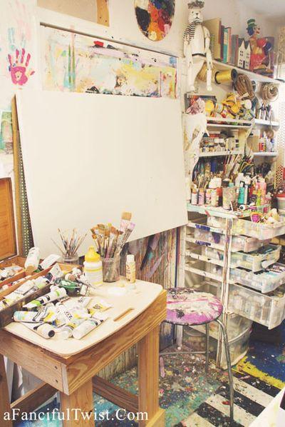 Vanessa Valencia Studio 11