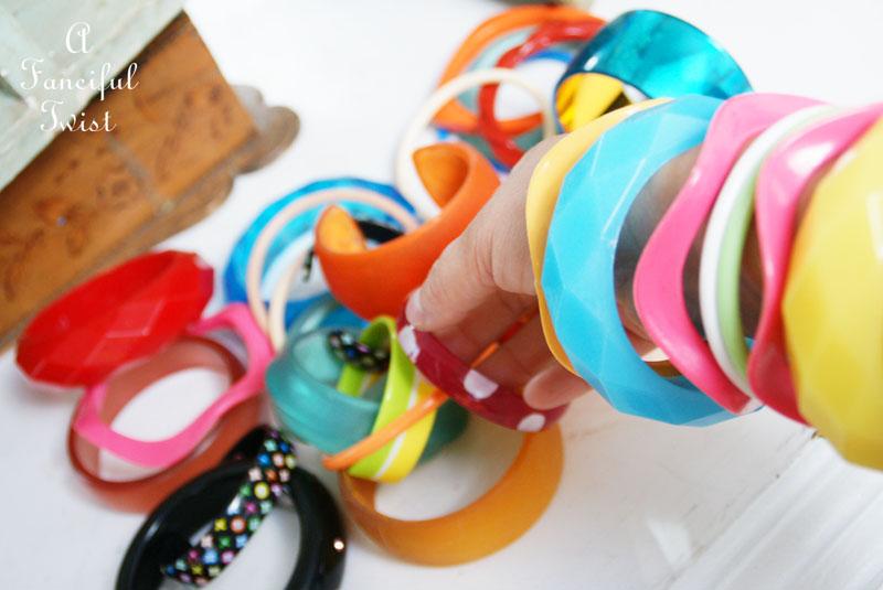 Bright bangles 3
