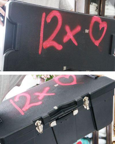 12 x love
