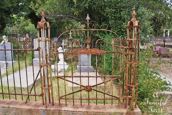 Cemetery 47