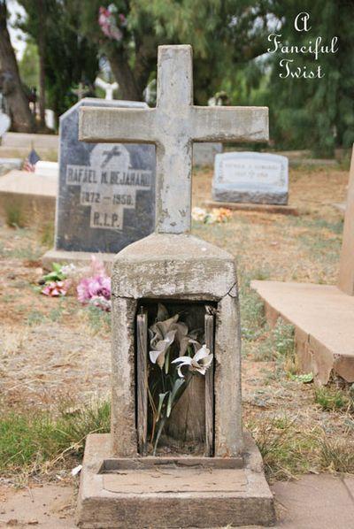 Cemetery 38
