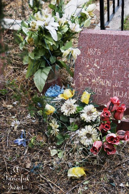 Cemetery 44