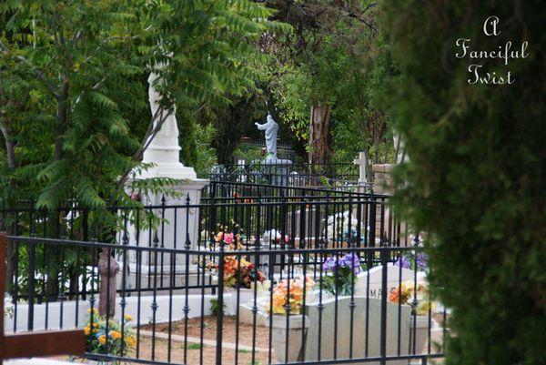 Cemetery 33