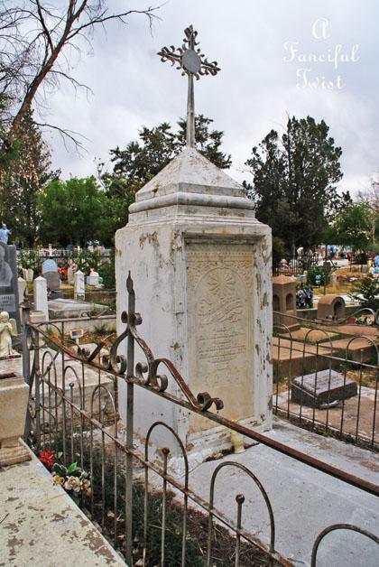 Cemetery 25