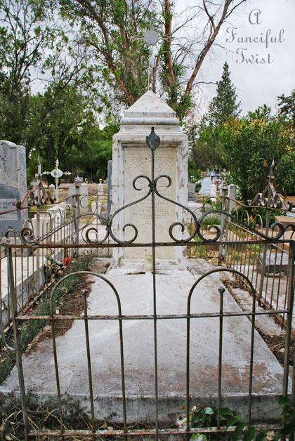 Cemetery 26