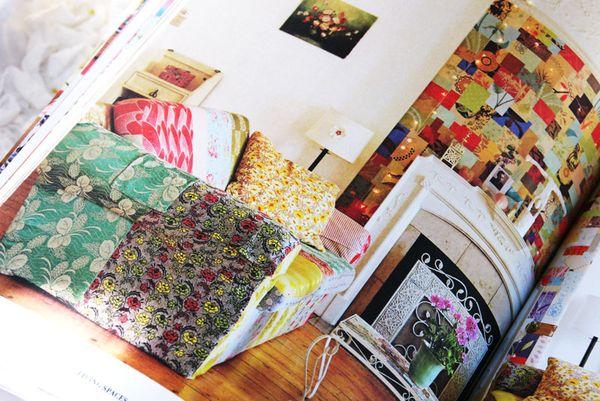 Bazaar style book 3