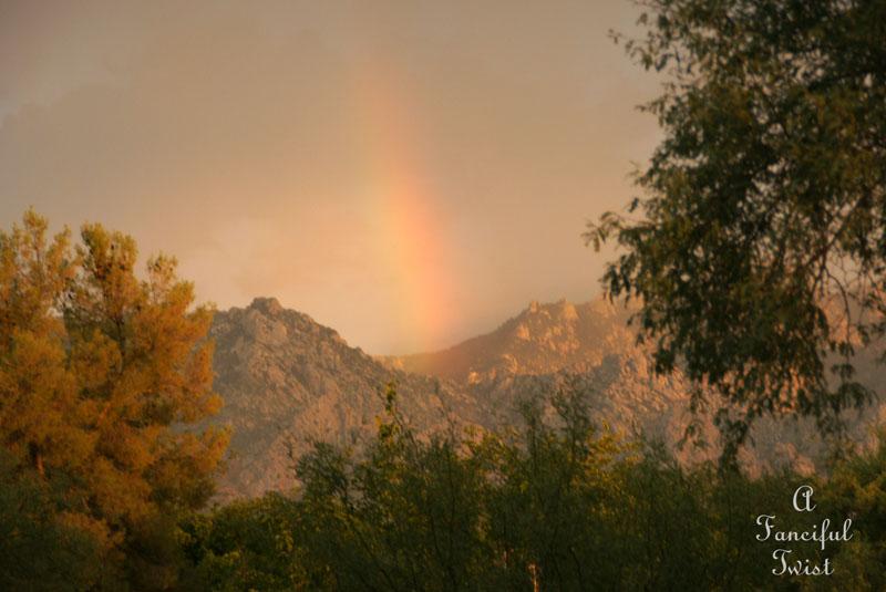 Over the rainbow 4