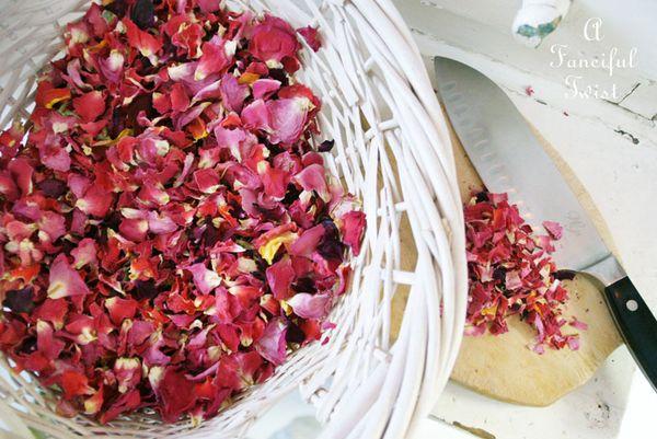 Rose tea 20