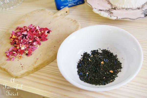 Rose tea 19