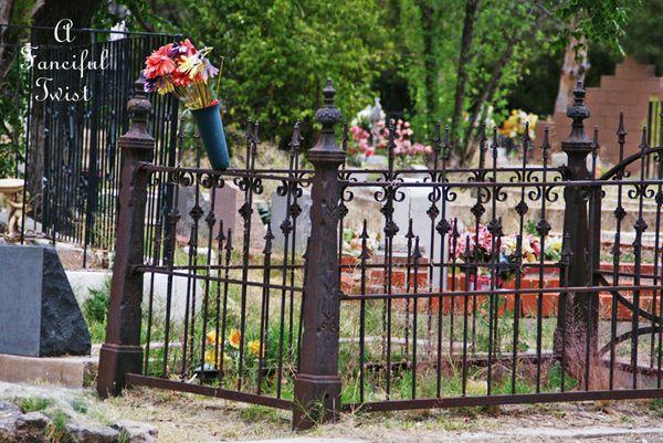 Cemetery 23