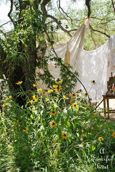 Garden bath 11