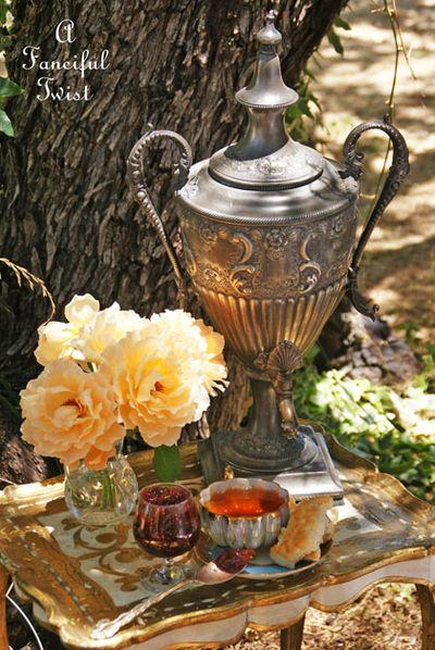 Gypsy garden 30