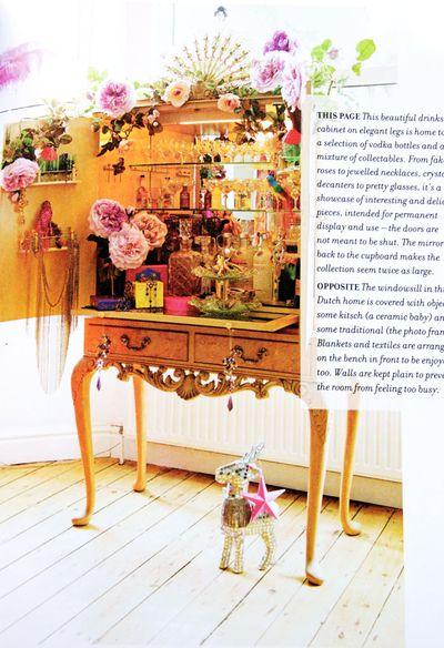Bazaar style book 1