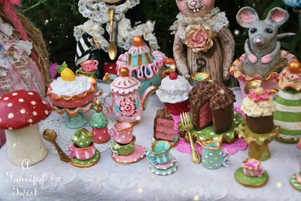 Mad tea party 13