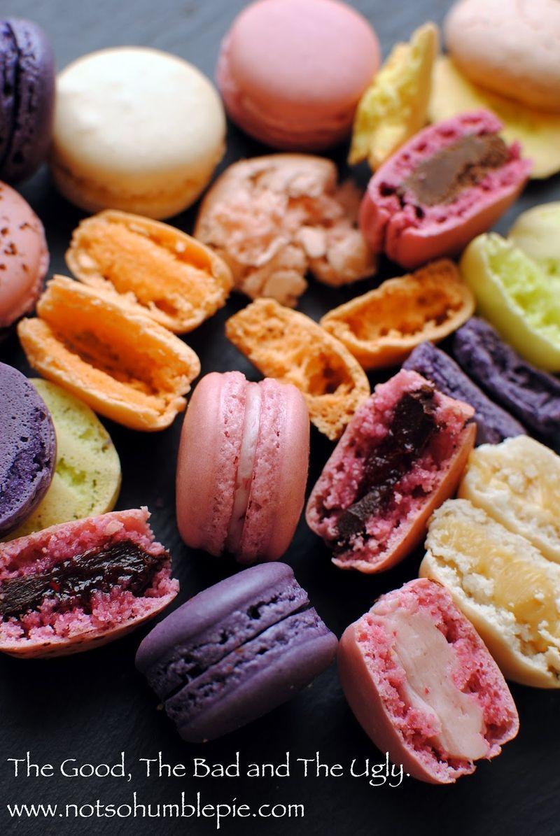 Macarons_thegoodbadugly