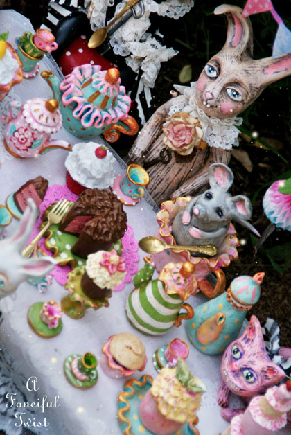 Mad tea party 26