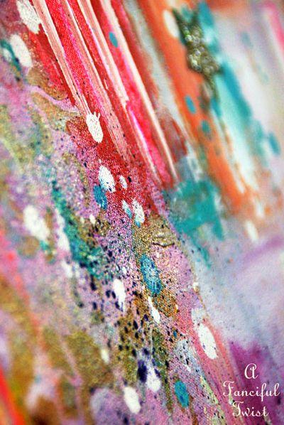 Art colors 8